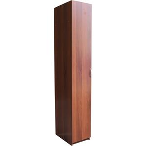 Шкаф для одежды Шарм-Дизайн Уют 40x60 вишня академия