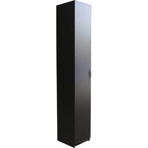 Шкаф для одежды Шарм-Дизайн Уют 50x60 венге