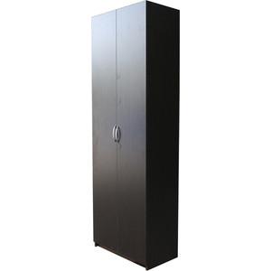 Шкаф для одежды Шарм-Дизайн Уют 70x60 венге