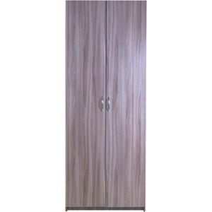 Шкаф для одежды Шарм-Дизайн Комби Уют 90x60 ясень шимо темный