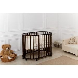 Кроватка Incanto Gio 9 в 1 венге