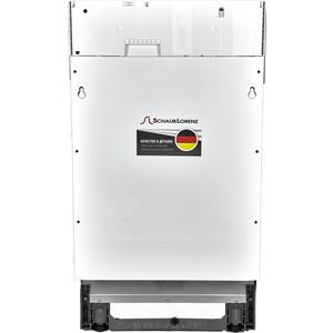 Встраиваемая посудомоечная машина Schaub Lorenz SLG VI4110 цена и фото