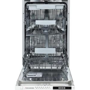 Встраиваемая посудомоечная машина Schaub Lorenz SLG VI4310 цена и фото