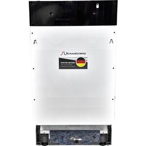 Встраиваемая посудомоечная машина Schaub Lorenz SLG VI4410