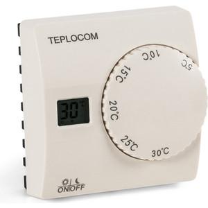 Термостат Teplocom комнатный TS-2AA/8A (911) стоимость