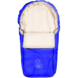цена на Конверт для санок RT 030247 закрытый (серо-голубой)