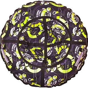 Тюбинг RT Галактика автокамера, диаметр 100 см цены