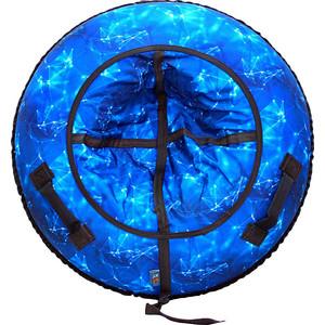 Тюбинг RT Созвездие синее, диаметр 105 см