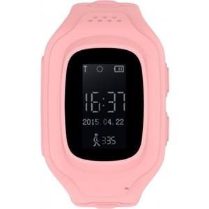 Детские умные часы JET Kid Next pink