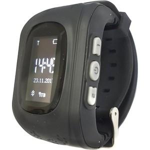 Детские умные часы JET Kid Start black цена 2017