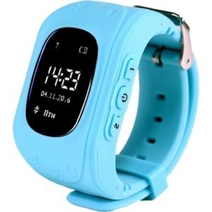 Детские умные часы JET Kid Start blue