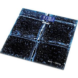 Весы напольные BBK BCS3004G черный