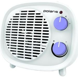 Тепловентилятор Polaris PFH 2062 бел/фиол цена