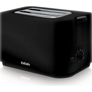 Тостер BBK TR72M черный