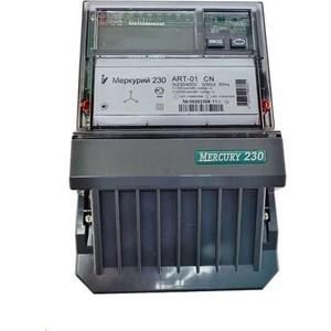 Счетчик электрической энергии Инкотекс Меркурий 230 ART-01 CN 3ф 5-60А 1.0s/2.0 класс точности многотарифный CAN ЖКИ Моск. вр. (32505) атлас санкт петербурга с каждым домом малый