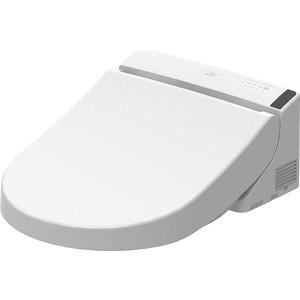 Крышка-биде Toto Washlet GL 2.0 MH/NC с дистанционным управлением (TCF6532G NW1) инструмент force 61703 досмотровое зеркало с дистанционным управлением на гибком вале