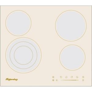 Электрическая варочная панель Kuppersberg ECS 603 C