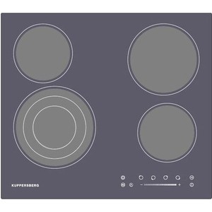 Электрическая варочная панель Kuppersberg ECS 603 GR