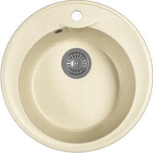 Кухонная мойка BAMBOO Ротанг 500 латте (29.010.B0500.403)