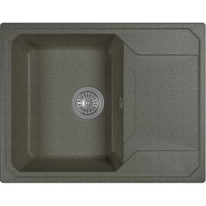 Кухонная мойка BAMBOO Кардинал 640 черный (29.030.C0640.407) цены