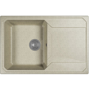 Кухонная мойка BAMBOO Кардинал 760 серый (29.030.C0760.408)