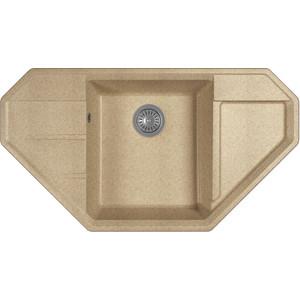 Кухонная мойка BAMBOO Крона 910 терра (29.040.D0910.405)