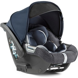 Автокресло Inglesina CAB для коляски Aptica цвет INDIGO DENIM AV70K6IND автокресло 0 bugaboo turtle by nuna car seat для коляски cameleon 80703zw01 80401mc02