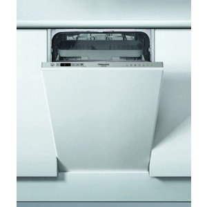 Встраиваемая посудомоечная машина Hotpoint-Ariston HSIO 3O23 WFE цена и фото