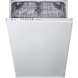 лучшая цена Встраиваемая посудомоечная машина Indesit DSIE 2B10