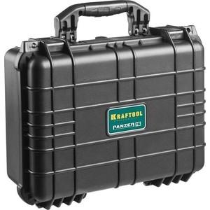 Ящик ударопрочный Kraftool IP55, 16 (38251-16)