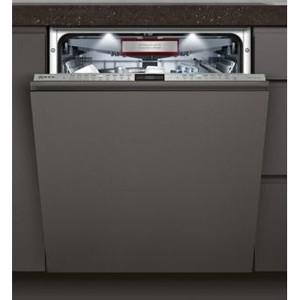 Встраиваемая посудомоечная машина NEFF S517T80D6R встраиваемая посудомоечная машина neff s 58m48x1ru