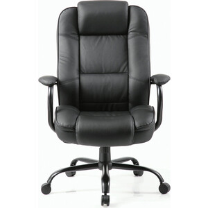 Кресло офисное Brabix Heavy duty HD-002 экокожа 531829