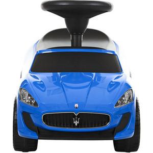 Каталка Chilok BO Z353 Maserati GranCabrio MC MY2015 синий (GL000551807)
