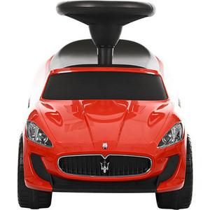 Каталка Chilok BO Z353 Maserati GranCabrio MC MY2015 красный (GL000551862)