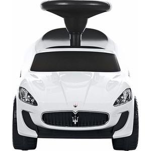 Каталка Chilok BO Z353 Maserati GranCabrio MC MY2015 белый (GL000551861)