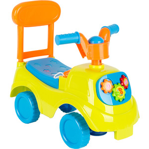Каталка Kids Rider 1820A (gear green) (GL000808120)