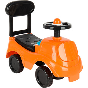 цена на Каталка Kids Rider 1825O (happy balloon orange) (GL000808145)