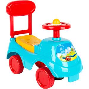 цена на Каталка Kids Rider 1890 (bus) (GL000808150)