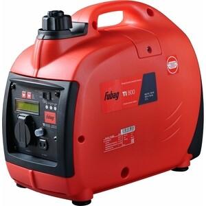 Генератор бензиновый инверторный Fubag TI 800