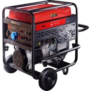 цена на Генератор бензиновый Fubag BS 11000 A ES