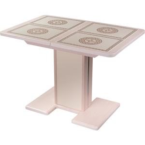 Стол Домотека Каппа ПР ВП МД 05 МД/КР пл 52 стол домотека шарди пр вп кр 05 вп кр кр пл44