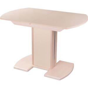 Стол Домотека Танго ПО МД ст-КР 05 МД/КР стол домотека чинзано по мд ст кр 05 вп кр кр