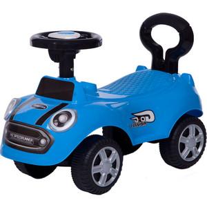 Каталка Baby Care Speedrunner цвет синий