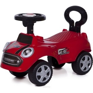 Каталка Baby Care Speedrunner цвет красный