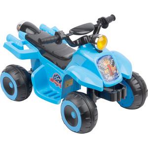 Квадроцикл Wickes 3-7 лет XGD8020 голубой (GL000502088)