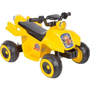 Квадроцикл Wickes 3-7 лет XGD8020 желтый (GL000502089)