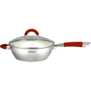 Сковорода Vitesse с керамическим покрытием VS-2037