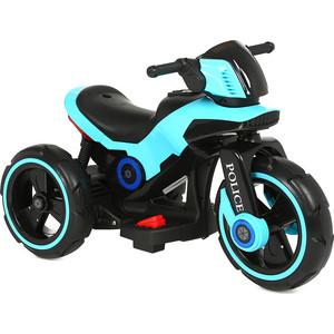 Мотоцикл Wickes 3-6 лет SW198A Police голубой (GL000534078)