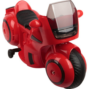 Мотоцикл Wickes 3-8 лет TC-1188 красный (GL000670272)