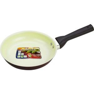 лучшая цена Сковорода Vitesse с керамическим покрытием VS-2214